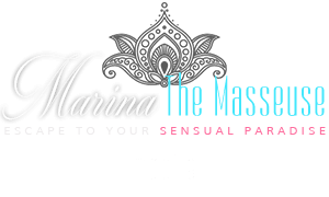 Marina the Masseuse Mobile